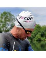 Bonnet Natation Triathlon - TRI-CUP 2.0