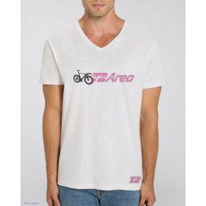 T-Shirt T2 Area - Col V
