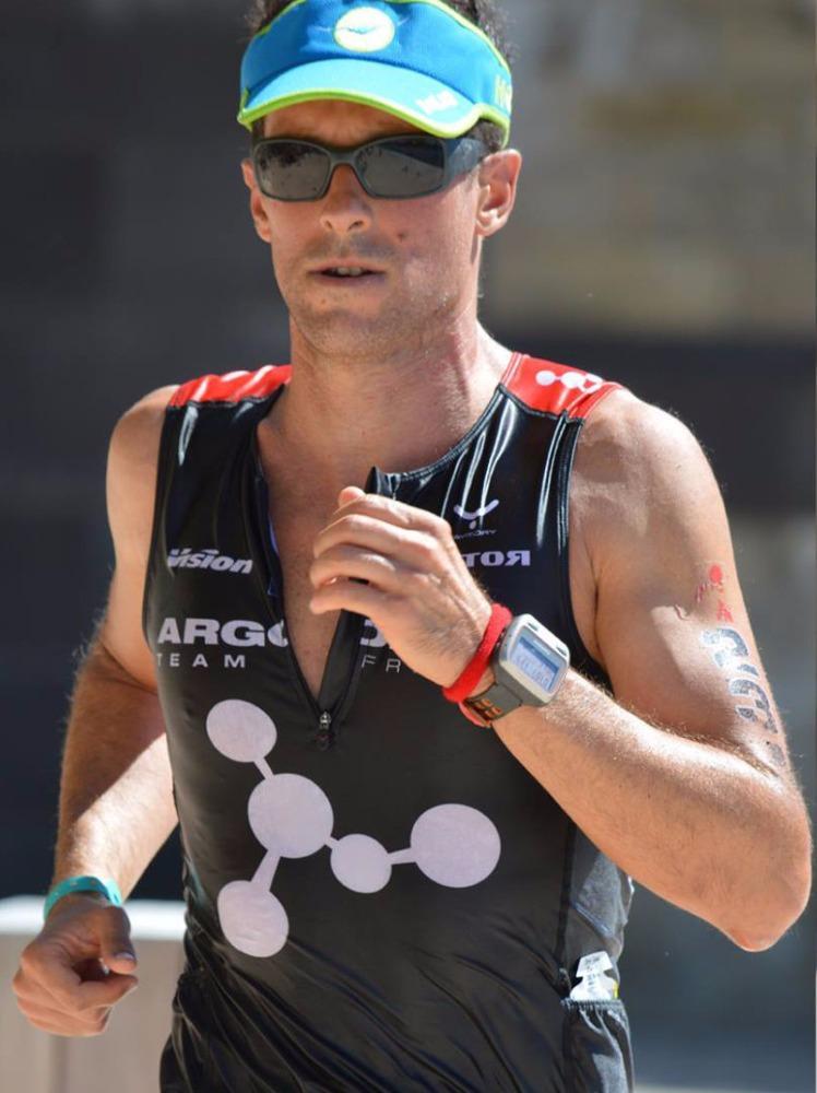 Frédéric MAGANA