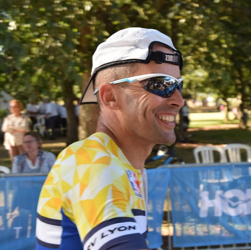 Stephane BARREAU