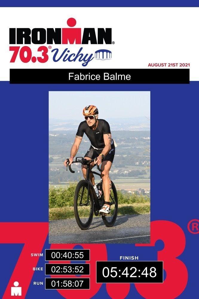 Fabrice BALME