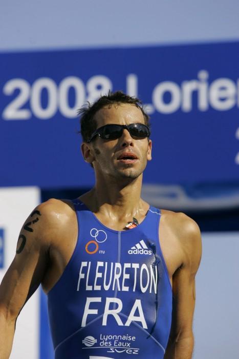 Cedric FLEURETON