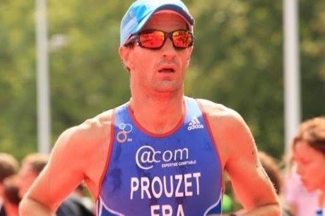 Ludovic PROUZET