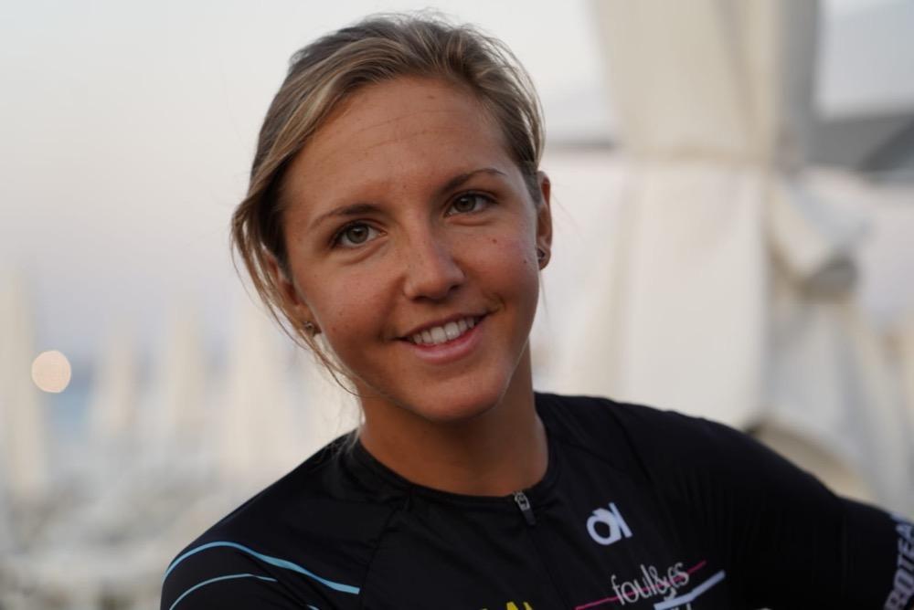 Carla DAHAN