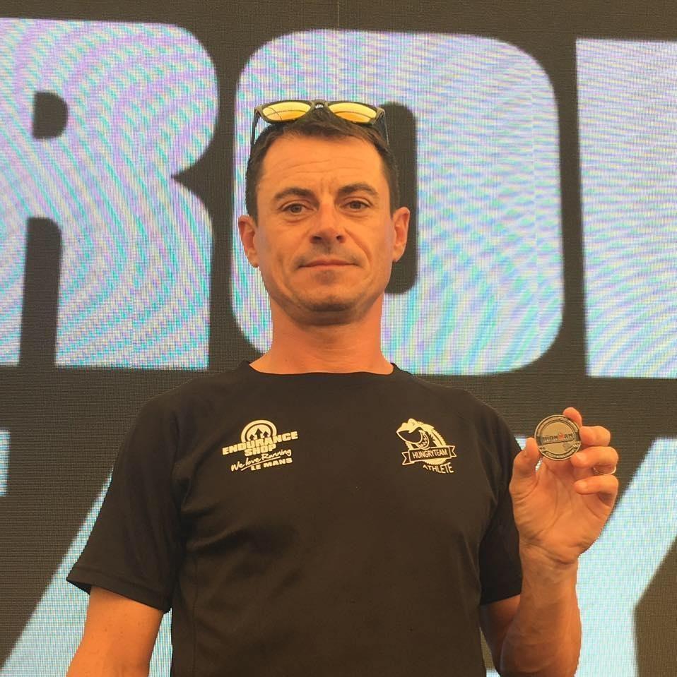 Frédéric MARTIN