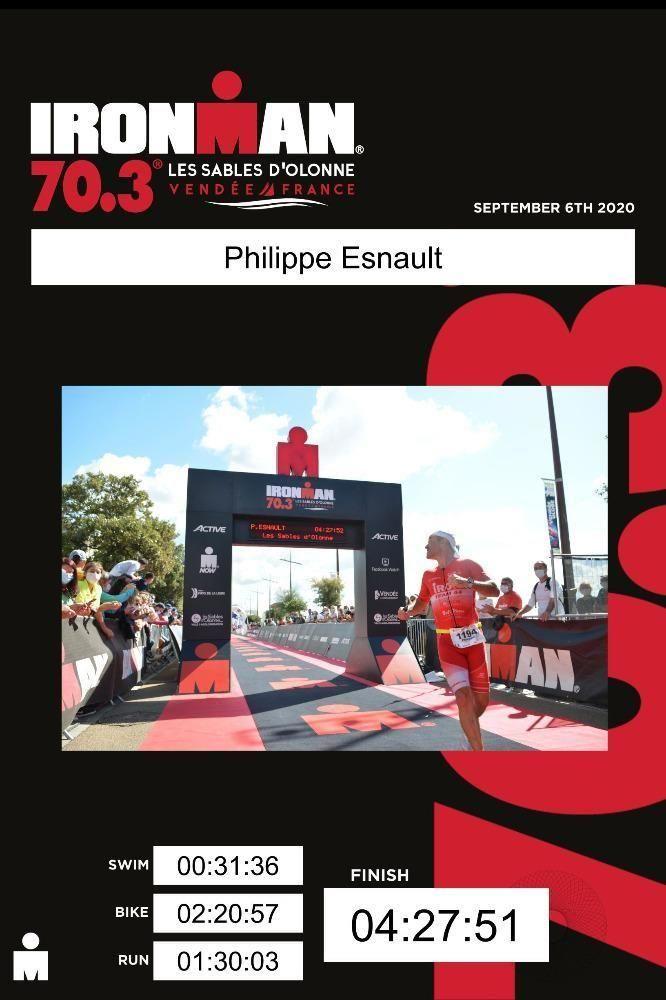 Philippe ESNAULT