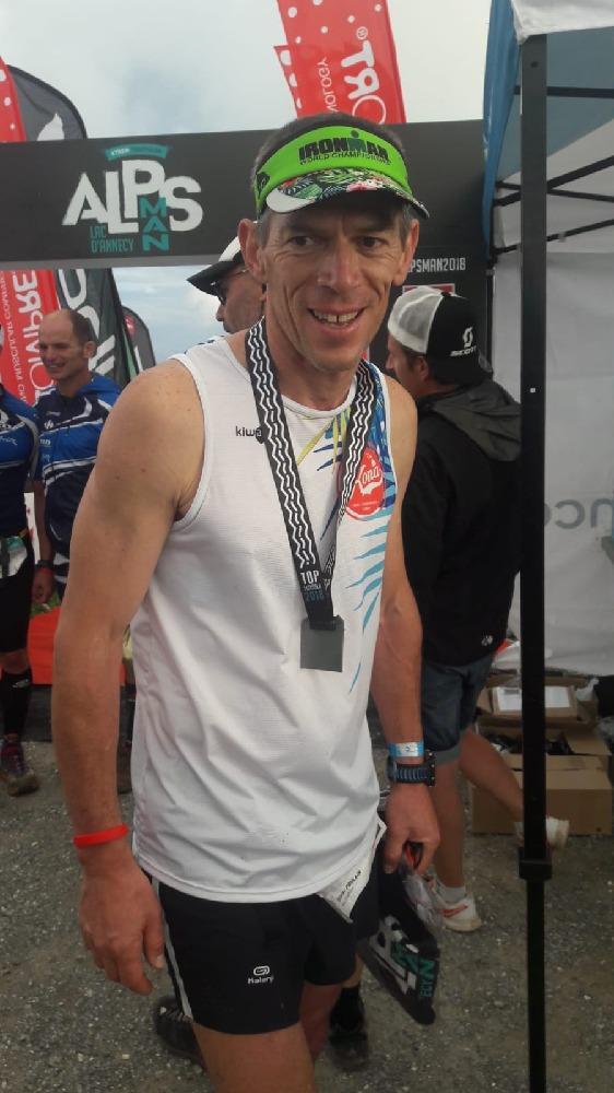Olivier POULAIN