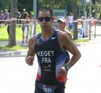 Cedric KEGET