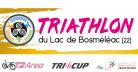 Image Triathlon du Lac de Bosméléac (22) - M