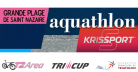 Image Aquathlon de Saint-Nazaire (44) - S
