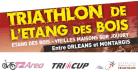 Image Triathlon de l'Étang des Bois (45) - M