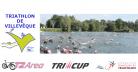 Image Triathlon de Villevêque (49) - Format M