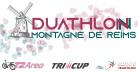 Image Duathlon de la Montagne de Reims (51) - Format M