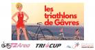 Image Les Triathlons de Gâvres (56)