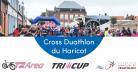 Image Cross Duathlon du Haricot (59) - M