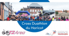 Image Cross Duathlon du Haricot (59) - Format M