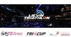 Image Liévin Triathlon Indoor Festival (62) - Aquathlon Jeunes