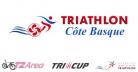 Image Triathlon de la Côte Basque (64) - M