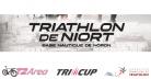 Image Triathlon de Niort (79)