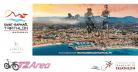 Image Triathlon de la Corniche d'Or (83) - Format M