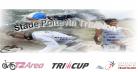 Image Triathlon de la Vienne - Beaumont-Saint-Cyr - Aquathlon - Format Jeunes 8-11