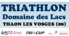 Image Triathlon du Domaine des Lacs (88) - L