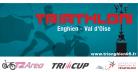 Image Triathlon d'Enghien (95) - M